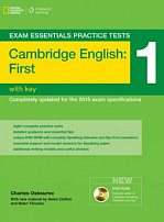 Exam Essentials: First