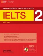 Exam Essentials: IELTS