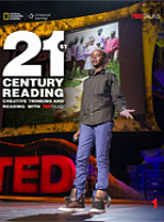 TED Talks: 21st Century Creative Thinking and Reading